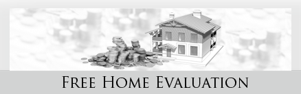 Free Home Evaluation, Rita Moore REALTOR